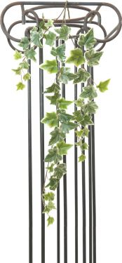 Europalms Holland ivy garland, embossed, artificial, 81cm