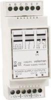 "<span class=""c10"">Velbus -</span> VELBUS Strømsforsyning til VMB moduler"