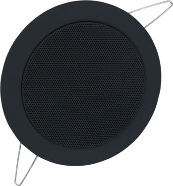 Omnitronic CS-4S Ceiling Speaker black
