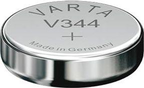 """<span class=""""c9"""">VARTA -</span> SR42/V344 Sølvoxid knapcelle 1,55V / 100mAh (1 stk.)"""