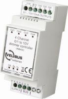 """<span class=""""c9"""">Velbus -</span> VELBUS 4 kanal 0(1) til 10V udgangsstyring"""