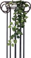Kunstige Blomster, Europalms Pothos bush tendril classic, artificial, 70cm