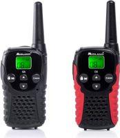 "<span class=""c10"">MIDLAND -</span> MIDLAND G5C PMR446 radio, duoblister (2 stk.)"
