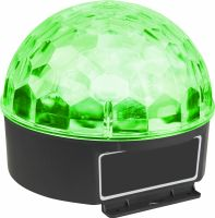 Magic Jelly DJ Ball 6x 1W LEDs