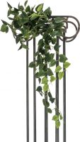 Kunstige Blomster, Europalms Pothos bush tendril classic, artificial, 100cm