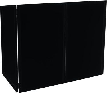 Omnitronic Spare Cover for DJ Booth black