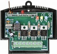 """<span class=""""c10"""">Velleman -</span> VM151 RBG LED lysstyring m. RF fjernbetjening"""
