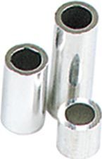Afstandsstykke 28mm aluminium (M3)
