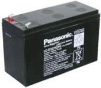 "<span class=""c10"">Panasonic -</span> Blybatteri 12V / 7,2Ah LC-R127R2PG VDS (Panasonic)"