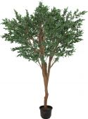 Europalms Giant Olive tree, artificial plant, 250cm