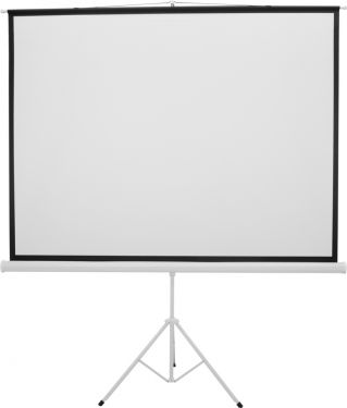 Eurolite Projection Screen 4:3, 2x1.5m with stand