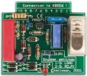 "Byggesæt og moduler, <span class=""c10"">Velleman -</span> K8027 Relæ modul til K8006"
