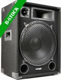 "Disco Speakers, MAX15 Speaker 15""-1000W ""B-STOCK"""