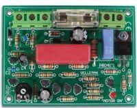 """<span class=""""c90"""">Velleman -</span> K8041 Ventilator/blæser timer"""
