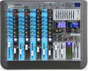 Music Mixers, PDM-S1204 12-Channel Professional Analog Mixer