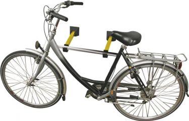 """<span class=""""c90"""">PEREL -</span> Cykelholder vægbeslag (2 dele)"""