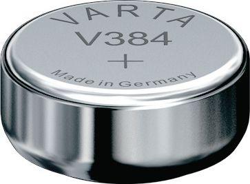 """<span class=""""c90"""">VARTA -</span> SR41/V384/AG3 Sølvoxid knapcelle 1,55V / 38mAh (1 stk.)"""