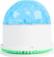 SSL10LED Spinning Sunflower 48 RGB LEDs with Jellyball