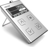 "<span class=""c90"">Velleman -</span> HPS140MK2 håndholdt oscilloskop m. OLED display 10MHz"