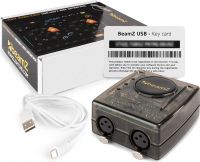 WiFi-USB DMX Interface with Light Rider/ESA2