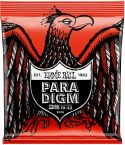 Musikinstrumenter, Ernie Ball EB-2015, Paradigm 10-52 Skinny Top Heavy Bottom