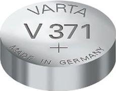 """<span class=""""c90"""">VARTA -</span> SR920/V371 Sølvoxid knapcelle 1,55V / 32mAh (1 stk.)"""