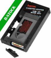 "Hama Cassette Adapter VHS-C/VHS ""Auto"" ""B-STOCK"""