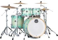 Mapex AR529SUM 5-pc Shell Pack, 5-pce Armory Series Rock Shell Pack