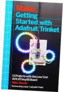 Fans & Heatsinks, Getting Started with Adafruit Trinket (Engelsk)