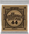 Musikinstrumenter, Ernie Ball EB-1844, Single .044 Wound Earthwood Phosphor Bronze str