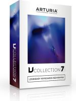 Arturia V-Collection 7 Download license code, A comprehensive softw