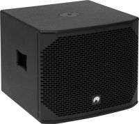 Omnitronic AZX-112A PA Subwoofer active 300W