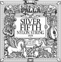 Musikinstrumenter, Ernie Ball EB-1535, Single A5 (5th) Ernesto Palla Silver Wound stri