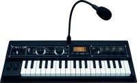 Korg MicroKorg-XL+ Analog Modeling Synth, A fresh update to the cla