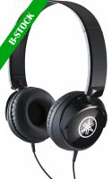 "Yamaha HPH-50B HEADPHONES (BLACK) ""B-STOCK"""