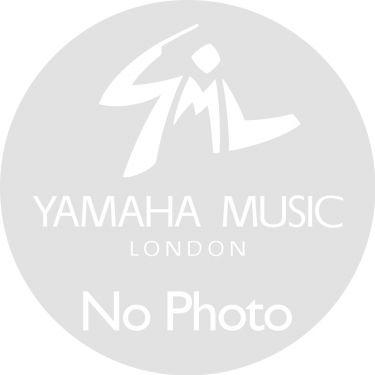 Yamaha BBD620U STAGE CUSTOM (MATTE BLACK)