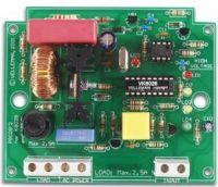 "<span class=""c10"">Velleman -</span> K8028 Multifunktions lysdæmper"