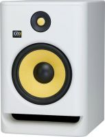 """KRK RP8G4WN White Noise, Professional grade 8"""" studio monitor with"""