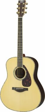 Yamaha LL16D FOLK GUITAR (LL16D ARE W . CASE)