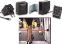 "<span class=""c10"">Velleman -</span> Mini IR alarmsystem Fotoelektrisk (7m)"