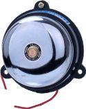 Vippeomskiftere, mikro, Elektrisk klokke 230Vac, 20W, 96dB (Ø75mm)