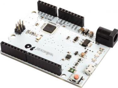 """<span class=""""c10"""">Velleman IO -</span> ATmega32u4 LEONARDO udviklingsboard"""
