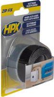 "Befæstning (clamps, tape mv.), <span class=""c10"">HPX -</span> ZIP FIX velcrotapesæt 20mm, 1m krog + 1m lykke"