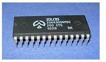 Z8430AB1 Z80 CTC Counter timer Circuit Stmicroelectronics DP