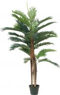 Europalms, Europalms Kentia palm tree, artificial plant, 120cm