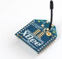 """<span class=""""c10"""">Adafruit -</span> XBee RF modul 2mW m. antenne ( XB24-Z7WIT-004)"""