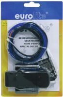 Eurolite EL Wire 2mm, 2m, blue