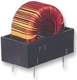 PE-53121 Inductors 50KHz, 1,5 mH, 0,62 A, 1 ohm