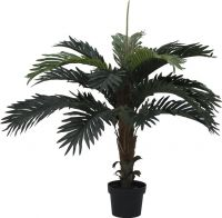 Europalms Coconut palm, artificial plant, 90cm