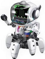 """<span class=""""c9"""">Velleman -</span> KSR20 TOBBIE II MICRO:BIT® robotkit (118 dele)"""